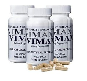 Vimax review