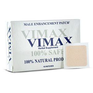 Vimax Penis Patch
