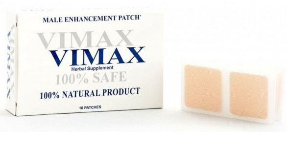Vimax patch review